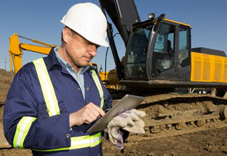 Digital Inspections with GPS coordinates