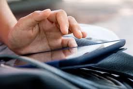 tablet-for-navigation